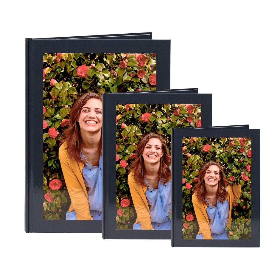 Fotoboek staand - HEMA