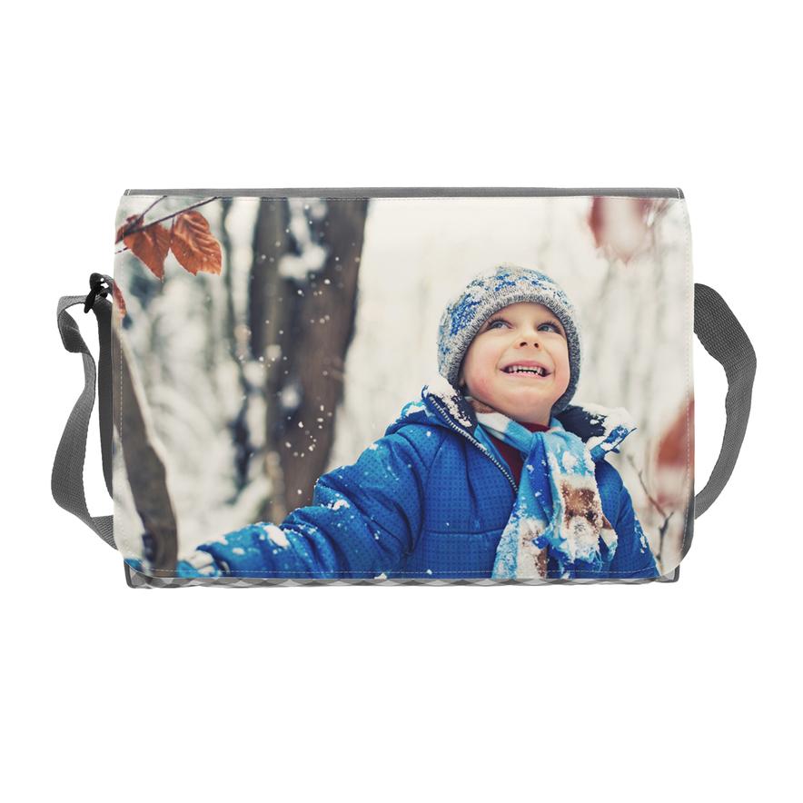 Schoudertas Met Eigen Foto : Textiel of je tas met een foto bedrukken hema